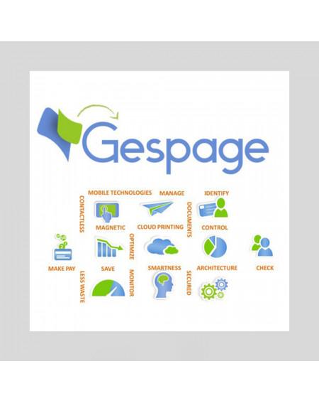 GESPAGE - Software di...