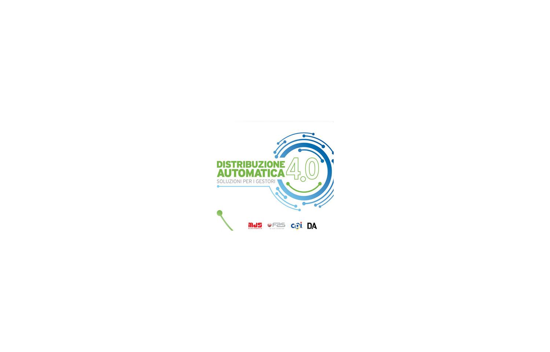 EVENTO: Distribuzione Automatica 4.0 - Soluzioni per i Gestori