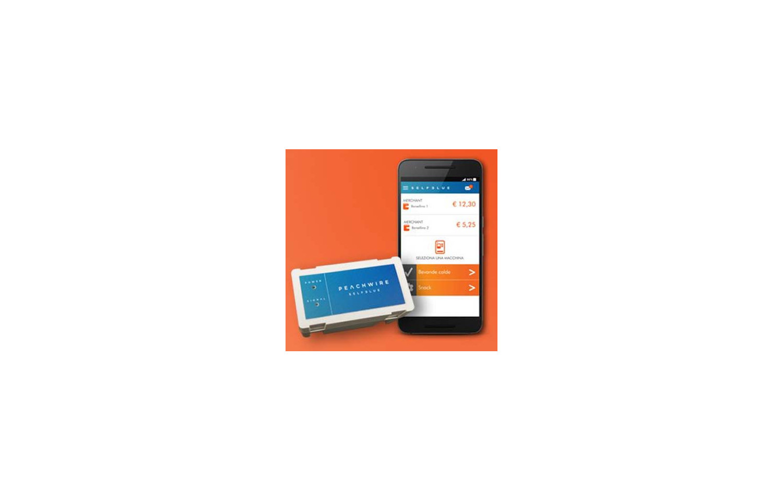 Selfblue - Nuova release app utente