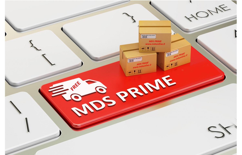 Nuovo programma MDS PRIME